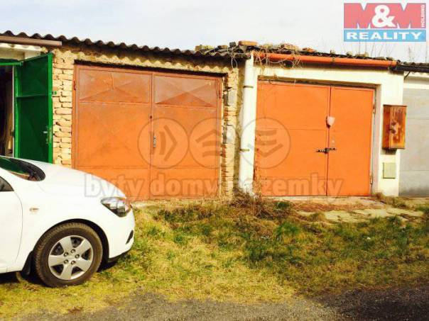 Prodej garáže, Černčice, foto 1 Reality, Parkování, garáže | spěcháto.cz - bazar, inzerce