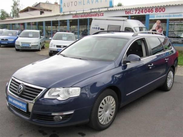 Volkswagen Passat 1.9TDI  Variant, foto 1 Auto – moto , Automobily   spěcháto.cz - bazar, inzerce zdarma