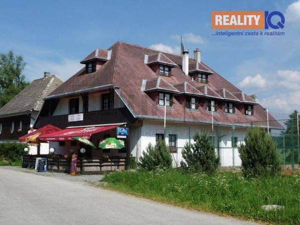 Prodej nebytového prostoru, Frymburk - Kovářov, foto 1 Reality, Nebytový prostor | spěcháto.cz - bazar, inzerce