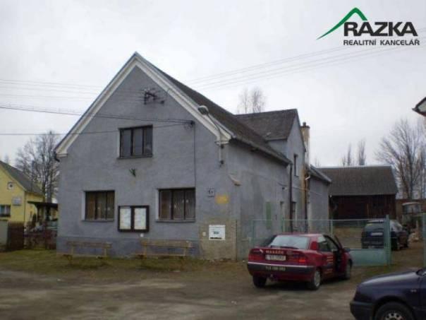 Prodej domu, Chodský Újezd - Nahý Újezdec, foto 1 Reality, Domy na prodej | spěcháto.cz - bazar, inzerce