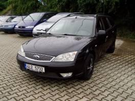 Ford Mondeo 2,0 TDI kombi