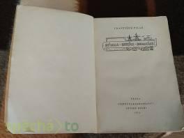 Dýmka strýce Bonifáce KOD4 , Hobby, volný čas, Knihy  | spěcháto.cz - bazar, inzerce zdarma