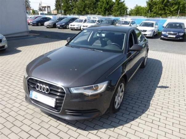 Audi A6 3,0 TDI Quattro S-tronic, foto 1 Auto – moto , Automobily | spěcháto.cz - bazar, inzerce zdarma
