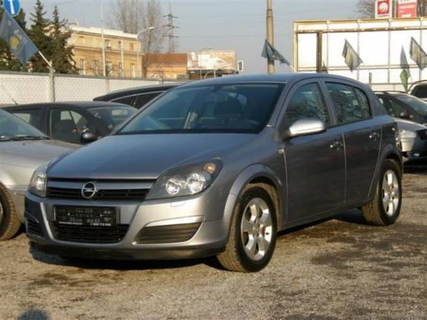 Opel Astra 1.7 CDTI 74kW, foto 1 Auto – moto , Automobily | spěcháto.cz - bazar, inzerce zdarma
