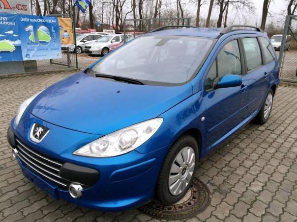 Peugeot 307 1.6 HDi digi. klima, foto 1 Auto – moto , Automobily | spěcháto.cz - bazar, inzerce zdarma
