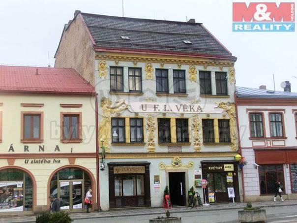 Pronájem kanceláře, Dobruška, foto 1 Reality, Kanceláře | spěcháto.cz - bazar, inzerce