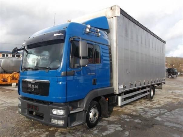 TGL 12.240 BL, foto 1 Užitkové a nákladní vozy, Nad 7,5 t | spěcháto.cz - bazar, inzerce zdarma