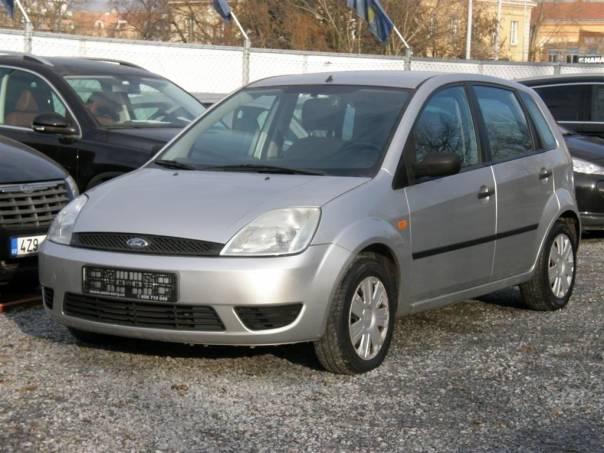 Ford Fiesta 1.4 16V KLIMA, foto 1 Auto – moto , Automobily | spěcháto.cz - bazar, inzerce zdarma