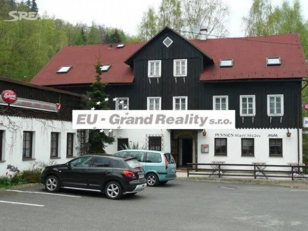 Prodej nebytového prostoru, Jiřetín pod Jedlovou - Lesné, foto 1 Reality, Nebytový prostor | spěcháto.cz - bazar, inzerce
