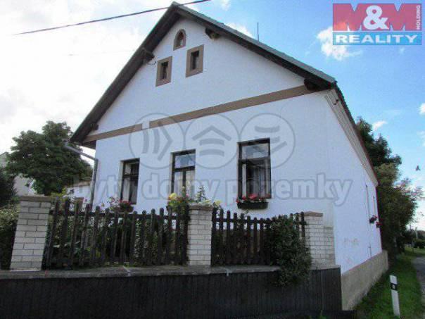 Prodej domu, Horažďovice, foto 1 Reality, Domy na prodej | spěcháto.cz - bazar, inzerce