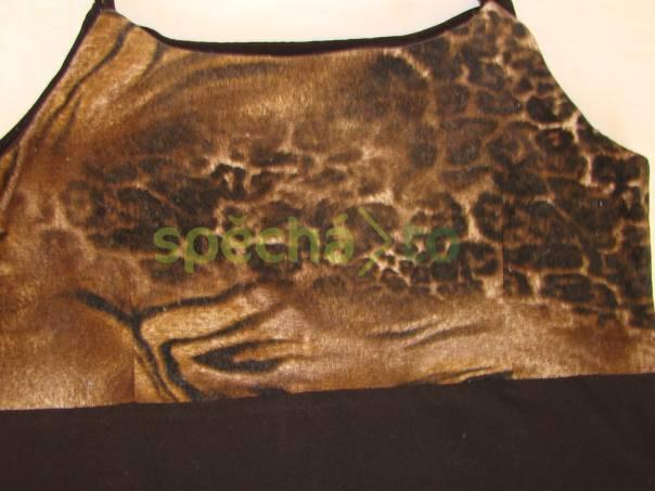 dámské tílko gepard panter, foto 1 Dámské oděvy, Halenky, trička, tílka | spěcháto.cz - bazar, inzerce zdarma