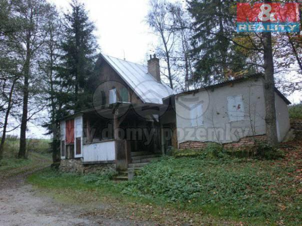 Prodej chaty, Hodice, foto 1 Reality, Chaty na prodej | spěcháto.cz - bazar, inzerce