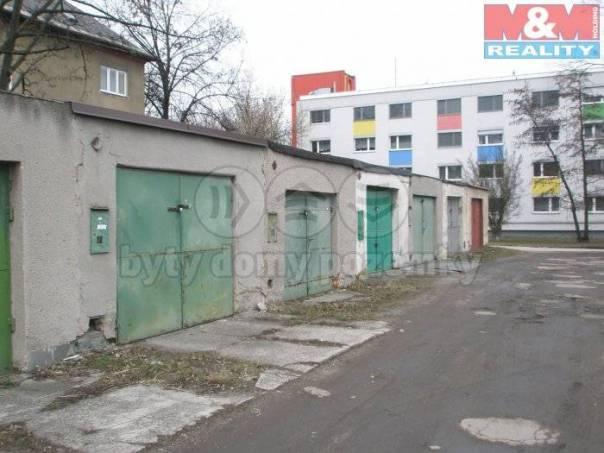 Prodej garáže, Ostrava, foto 1 Reality, Parkování, garáže | spěcháto.cz - bazar, inzerce