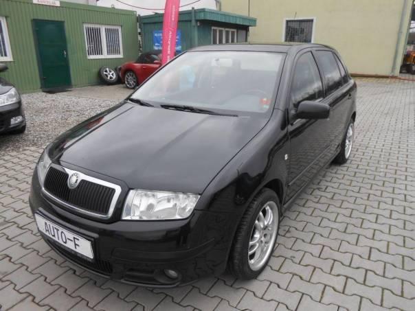 Škoda Fabia 1.4 16V pěkný stav, foto 1 Auto – moto , Automobily | spěcháto.cz - bazar, inzerce zdarma