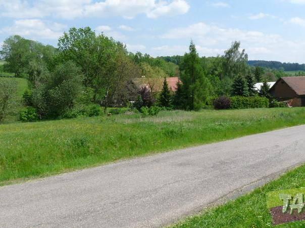 Prodej pozemku, Janov - Tis, foto 1 Reality, Pozemky   spěcháto.cz - bazar, inzerce