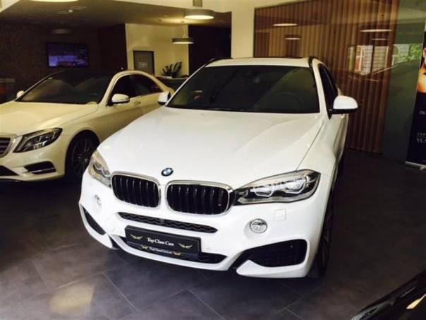 BMW X6 30d Mpaket,plná výbava, , foto 1 Auto – moto , Automobily | spěcháto.cz - bazar, inzerce zdarma