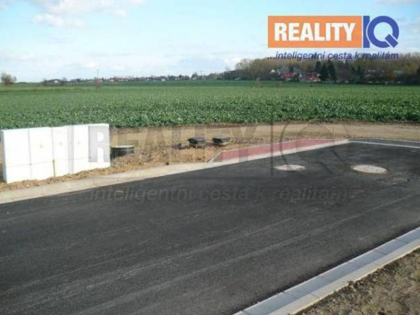 Prodej pozemku, Pardubice - Dražkovice, foto 1 Reality, Pozemky | spěcháto.cz - bazar, inzerce