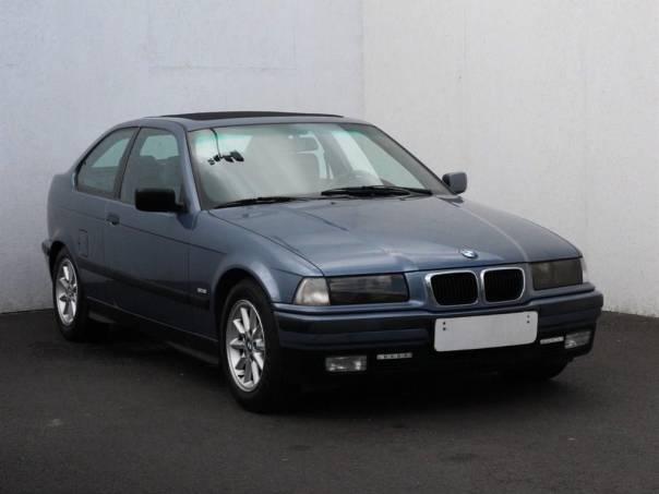 BMW Řada 3  1.9i, klimatizace, foto 1 Auto – moto , Automobily | spěcháto.cz - bazar, inzerce zdarma