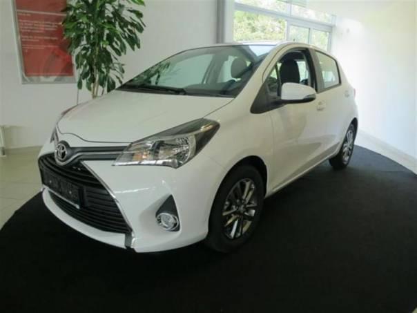 Toyota Yaris Trend 1,0 VVT-i 5M/T, foto 1 Auto – moto , Automobily | spěcháto.cz - bazar, inzerce zdarma