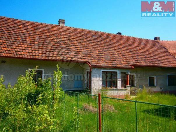 Prodej domu, Myslív, foto 1 Reality, Domy na prodej | spěcháto.cz - bazar, inzerce