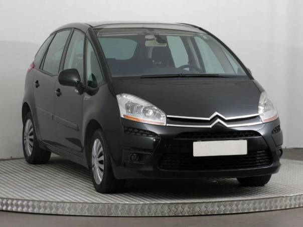 Citroën C4 Picasso 1.8 i, foto 1 Auto – moto , Automobily | spěcháto.cz - bazar, inzerce zdarma
