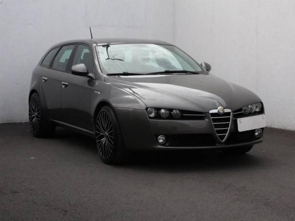 Alfa Romeo 159  1.9 JTD, dig. klimatizace, foto 1 Auto – moto , Automobily | spěcháto.cz - bazar, inzerce zdarma
