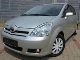 Toyota Corolla Verso 1.8i 16V SOL,TEMPOMAT,DIGI A/C , Auto – moto , Automobily  | spěcháto.cz - bazar, inzerce zdarma