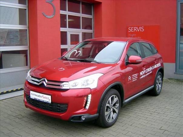 Citroën C4 Aircross 1.6 HDi 2WD  Tendance, foto 1 Auto – moto , Automobily | spěcháto.cz - bazar, inzerce zdarma