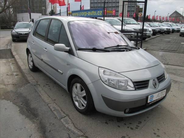 Renault Scénic 1,9 DCI,DIGI KLIMA,ALU , foto 1 Auto – moto , Automobily | spěcháto.cz - bazar, inzerce zdarma