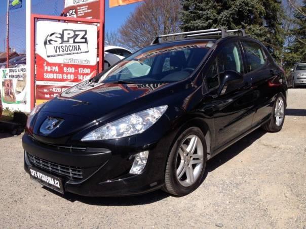 Peugeot 308 1.6 VTi Sportium 1.Majitel, foto 1 Auto – moto , Automobily | spěcháto.cz - bazar, inzerce zdarma