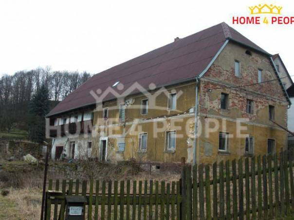 Prodej domu, Malšovice, foto 1 Reality, Domy na prodej | spěcháto.cz - bazar, inzerce