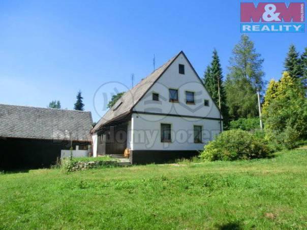 Prodej domu, Stará Voda, foto 1 Reality, Domy na prodej | spěcháto.cz - bazar, inzerce