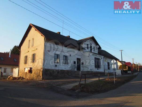 Prodej nebytového prostoru, Velké Popovice, foto 1 Reality, Nebytový prostor | spěcháto.cz - bazar, inzerce