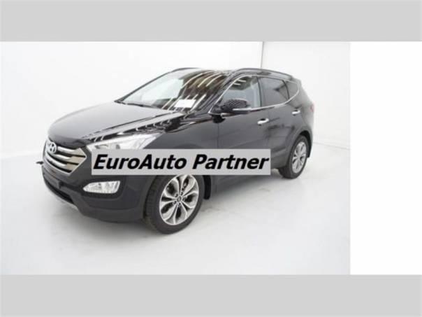 Hyundai Santa Fe 2,2 CRDI LUXURY Automat, foto 1 Auto – moto , Automobily | spěcháto.cz - bazar, inzerce zdarma