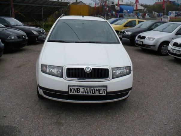 Škoda Fabia 1.4  LPG, foto 1 Auto – moto , Automobily | spěcháto.cz - bazar, inzerce zdarma