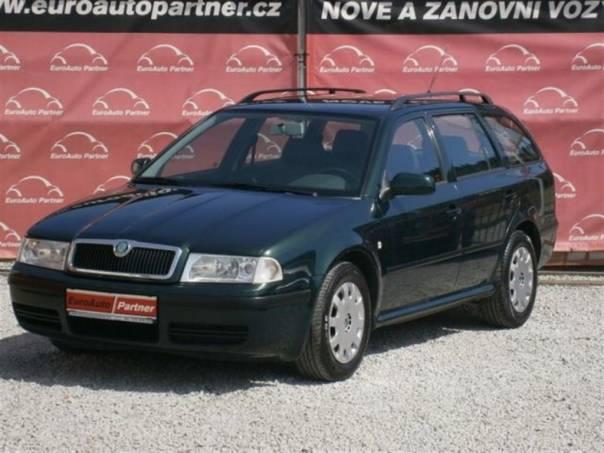 Škoda Octavia 1,9 TDI 81 kW Ambiente, foto 1 Auto – moto , Automobily | spěcháto.cz - bazar, inzerce zdarma