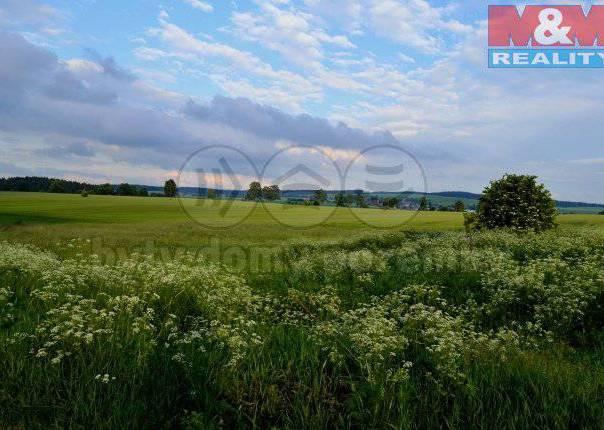 Prodej pozemku, Hradčovice, foto 1 Reality, Pozemky | spěcháto.cz - bazar, inzerce