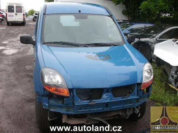 Renault Kangoo VOLAT, foto 1 Náhradní díly a příslušenství, Ostatní | spěcháto.cz - bazar, inzerce zdarma