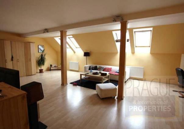 Prodej bytu 4+1, Praha - Vršovice, foto 1 Reality, Byty na prodej | spěcháto.cz - bazar, inzerce
