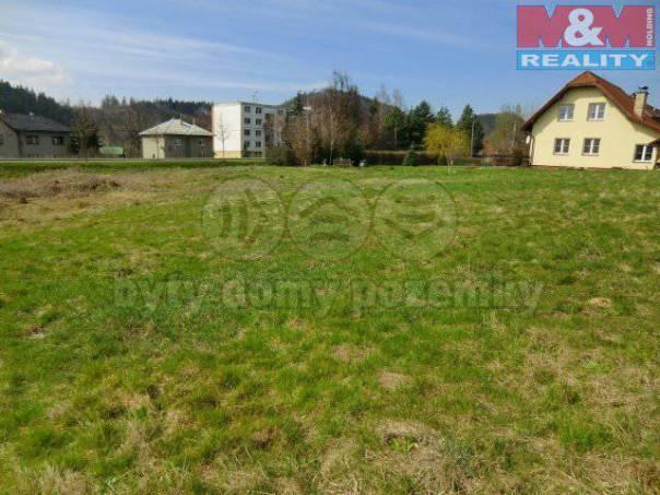 Prodej pozemku, Dolní Bečva, foto 1 Reality, Pozemky | spěcháto.cz - bazar, inzerce