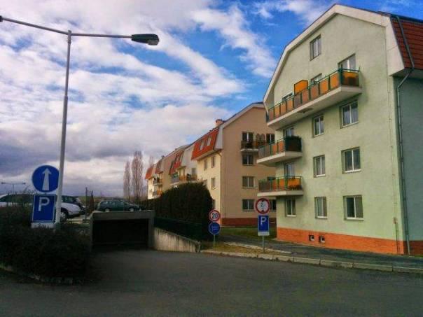 Prodej garáže, Praha - Suchdol, foto 1 Reality, Parkování, garáže | spěcháto.cz - bazar, inzerce