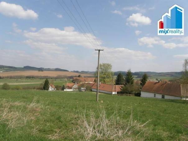 Prodej pozemku, Domoraz, foto 1 Reality, Pozemky   spěcháto.cz - bazar, inzerce