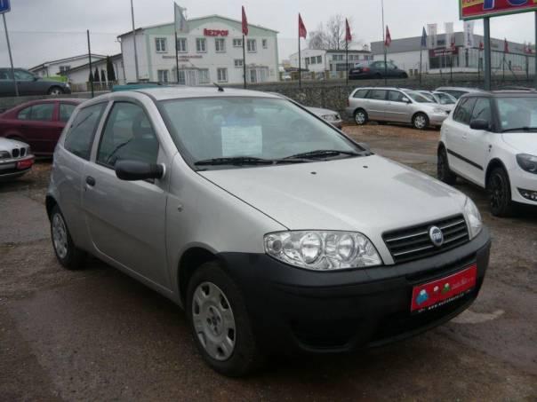 Fiat Punto 1,2 i FACELIFT, foto 1 Auto – moto , Automobily | spěcháto.cz - bazar, inzerce zdarma