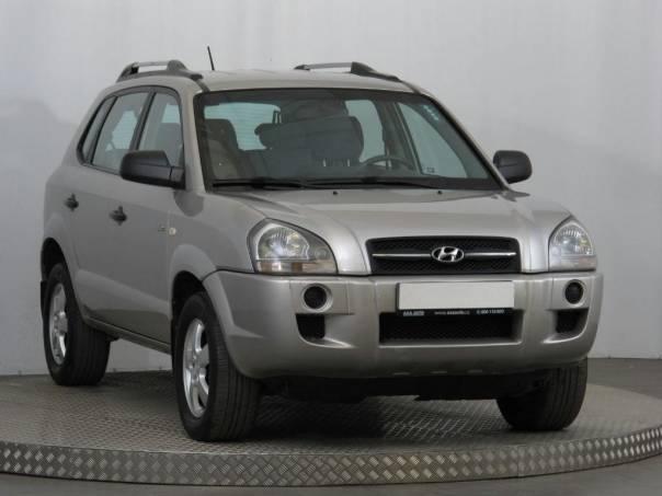 Hyundai Tucson 2.0 i, foto 1 Auto – moto , Automobily | spěcháto.cz - bazar, inzerce zdarma