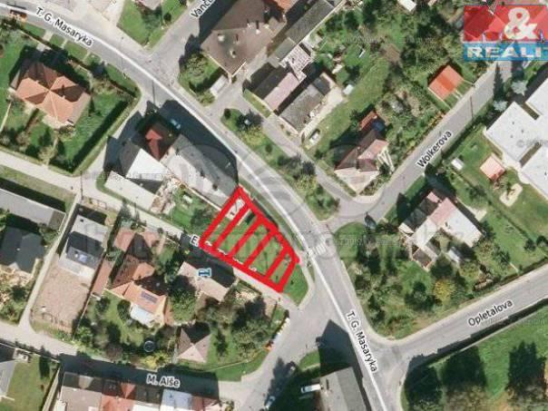 Prodej pozemku, Lanškroun, foto 1 Reality, Pozemky | spěcháto.cz - bazar, inzerce