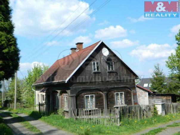 Prodej chalupy, Krásná Lípa, foto 1 Reality, Chaty na prodej | spěcháto.cz - bazar, inzerce