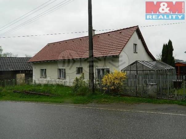 Prodej chalupy, Hojanovice, foto 1 Reality, Chaty na prodej | spěcháto.cz - bazar, inzerce