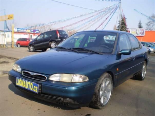 Ford Mondeo 1.8 16V GHIA KLIMA, foto 1 Auto – moto , Automobily | spěcháto.cz - bazar, inzerce zdarma