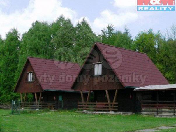 Prodej nebytového prostoru, Větřkovice, foto 1 Reality, Nebytový prostor | spěcháto.cz - bazar, inzerce