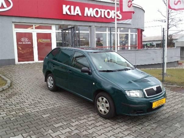 Škoda Fabia Praktik , foto 1 Auto – moto , Automobily | spěcháto.cz - bazar, inzerce zdarma
